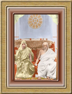 Mother - Sri Aurobindo