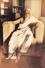 Sri Aurobindo - Evolution of consciousness and its height